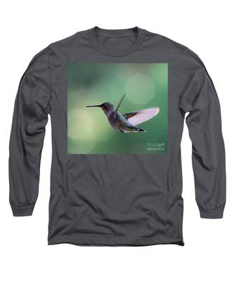 Designs Similar to The Grace Of A Humminbird