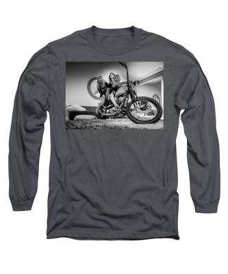 The Original Troublemakers- Long Sleeve T-Shirt