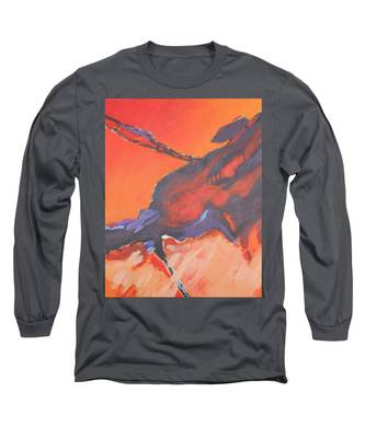What In The World? Long Sleeve T-Shirt