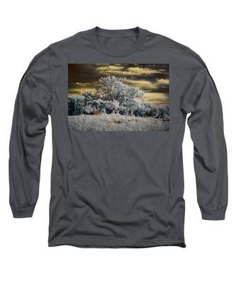 Witness To History Long Sleeve T-Shirt