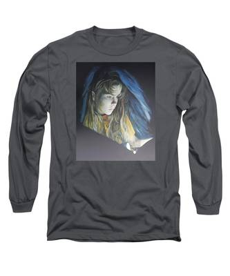 Working Undercover Long Sleeve T-Shirt