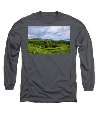 Nature Seekers Long Sleeve T-Shirts