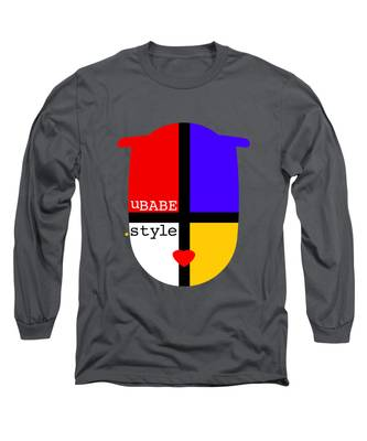 The Style Long Sleeve T-Shirt