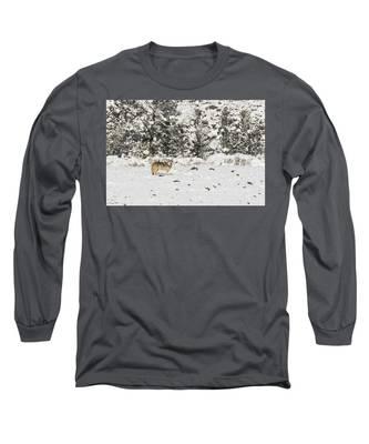 W16 Long Sleeve T-Shirt