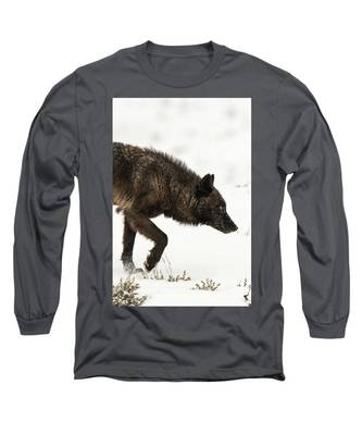 W46 Long Sleeve T-Shirt
