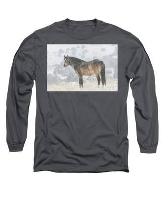 Buck Long Sleeve T-Shirt