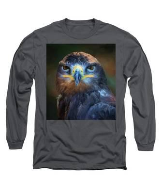 Birds - Lord Of Sky Long Sleeve T-Shirt