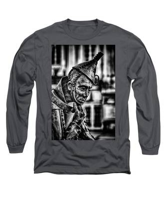 Bw Tinman Long Sleeve T-Shirt