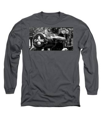 Case Eagle Long Sleeve T-Shirt