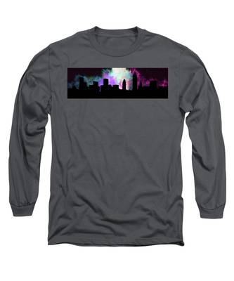 Celebration Cleveland Long Sleeve T-Shirt
