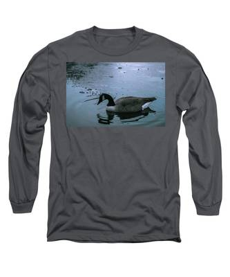 Cold Long Sleeve T-Shirt