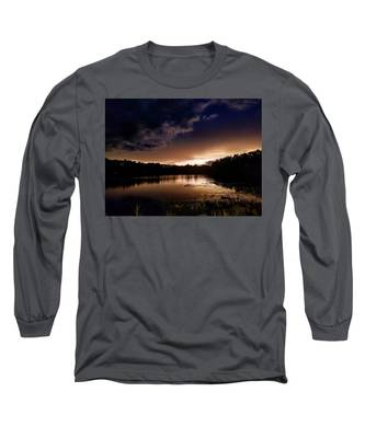 Earth Friendly Long Sleeve T-Shirts