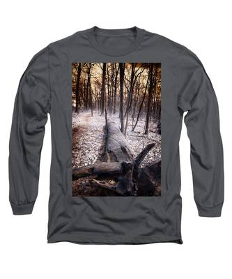 Dead Tree Long Sleeve T-Shirt