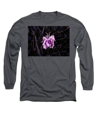 Discarded Beauty Long Sleeve T-Shirt