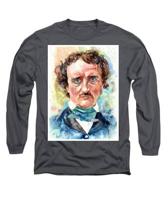 Designs Similar to Edgar Allan Poe Portrait