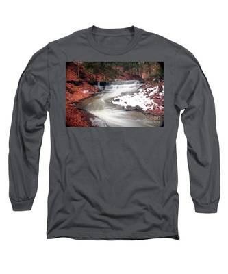 Emery Park South Wales Ny Long Sleeve T-Shirt