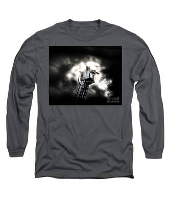 Eye In The Sky Long Sleeve T-Shirt