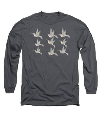 Designs Similar to Hummingbird Pattern