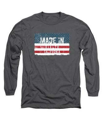 Rialto Long Sleeve T-Shirts
