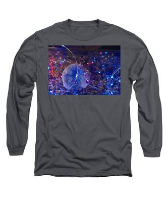 Man In The Moon - 2 Long Sleeve T-Shirt