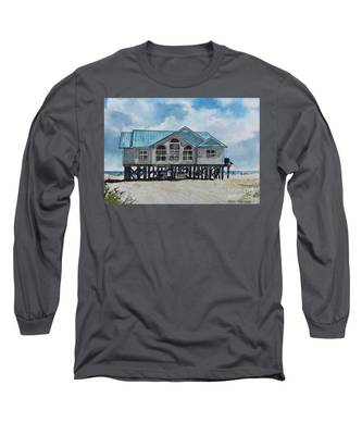 Melray Haven Long Sleeve T-Shirt