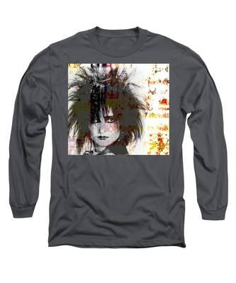 Mrs S Long Sleeve T-Shirt