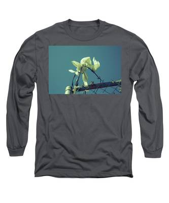 My Neighborhood Long Sleeve T-Shirt