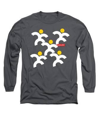 Style Dance Long Sleeve T-Shirt