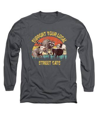Local Long Sleeve T-Shirts
