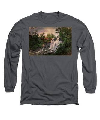 The Falls Long Sleeve T-Shirt