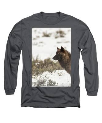 W11 Long Sleeve T-Shirt