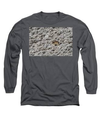 W17 Long Sleeve T-Shirt