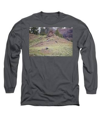 W22 Long Sleeve T-Shirt