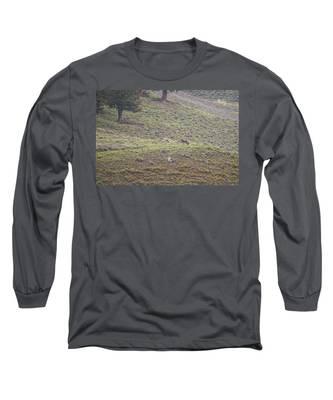 W25 Long Sleeve T-Shirt