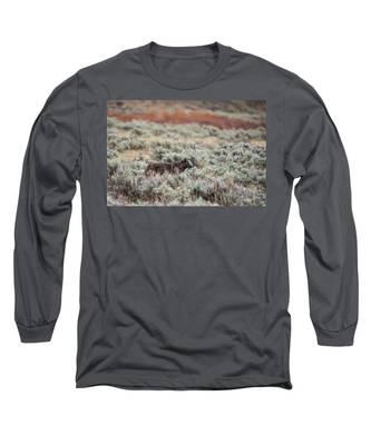 W30 Long Sleeve T-Shirt