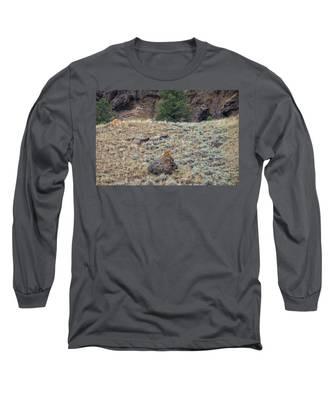 W32 Long Sleeve T-Shirt