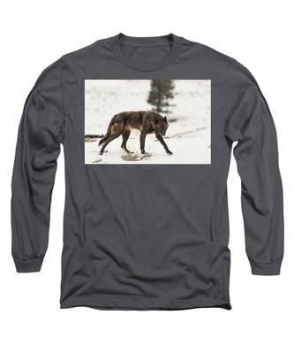 W42 Long Sleeve T-Shirt