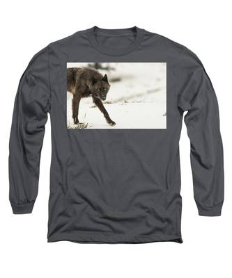 W43 Long Sleeve T-Shirt