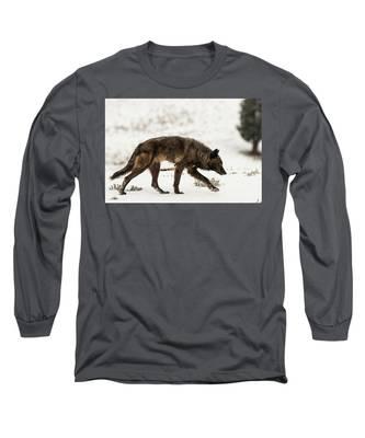 W44 Long Sleeve T-Shirt