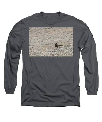 W50 Long Sleeve T-Shirt