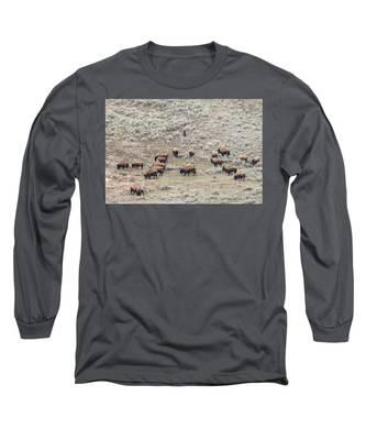W56 Long Sleeve T-Shirt