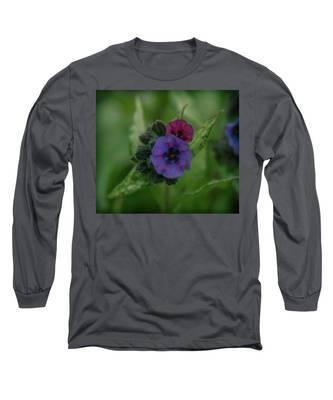 Zooooom Long Sleeve T-Shirt