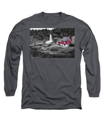 Pop Long Sleeve T-Shirts