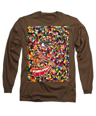 Celebrate Long Sleeve T-Shirt