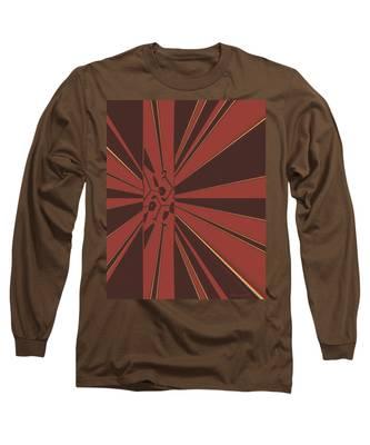 Civilities Long Sleeve T-Shirt