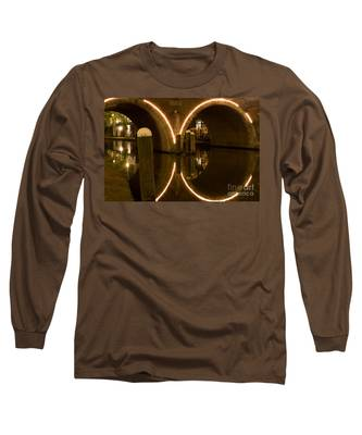 Double Tunnel Long Sleeve T-Shirt