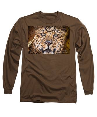 Let Me Out Long Sleeve T-Shirt