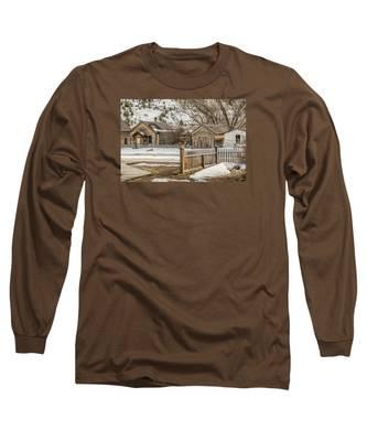 Main Street Long Sleeve T-Shirt