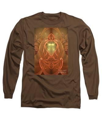 Nirvana Long Sleeve T-Shirt
