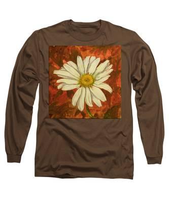 One Yorktown Daisy Long Sleeve T-Shirt